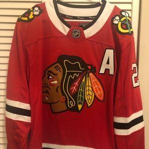 Chicago Blackhawks Men's Medium Jersey